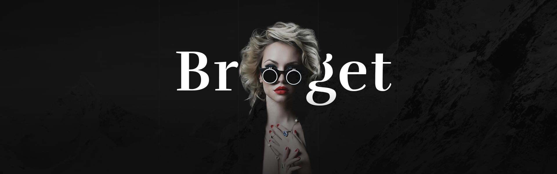 Bridget theme